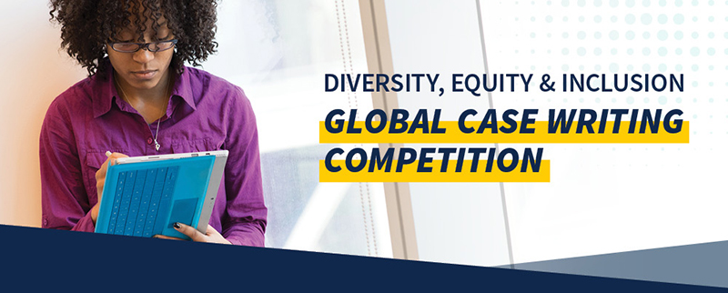 Global DEI Case Writing Competition